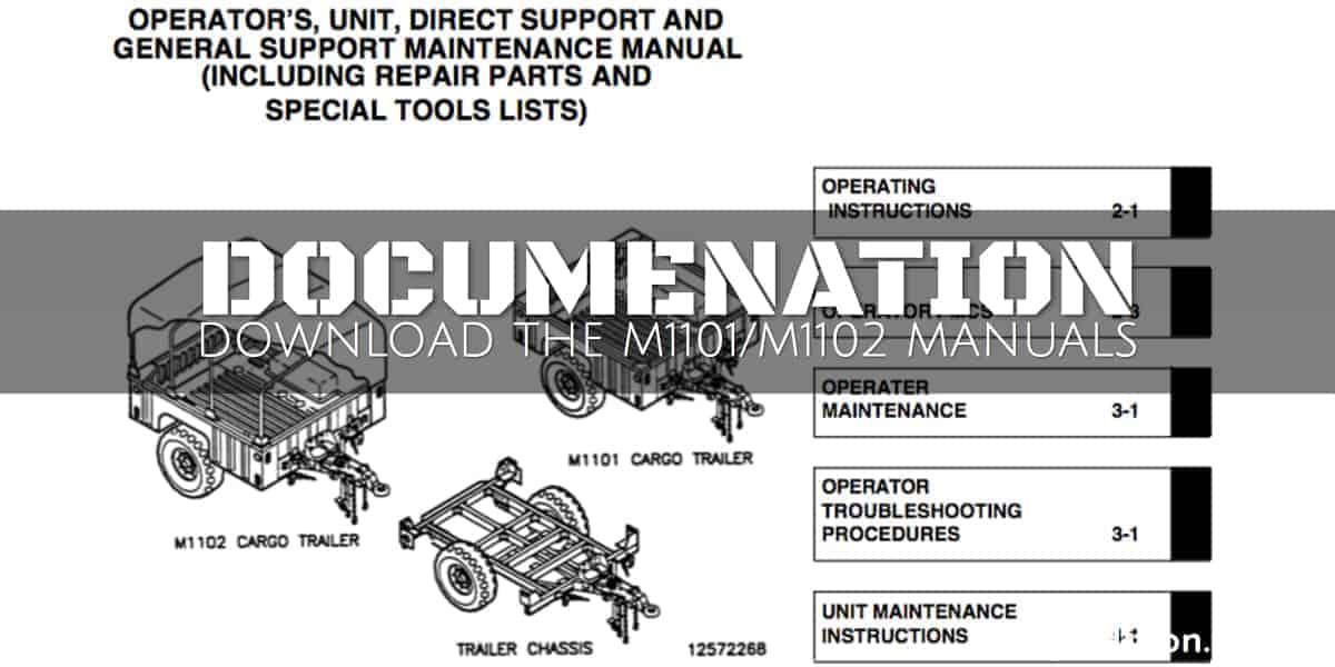 M105 Trailer Wiring Diagram : M trailer wiring diagram schematic symbols