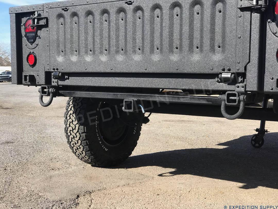 M11 Adventure Camper Cargo Trailer Amp Toy Hauler